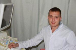 Пономаренко Александр Геннадьевич