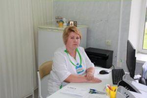 Афанасьева Наталья Александровна