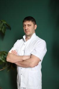 Бредихин Даниил Александрович