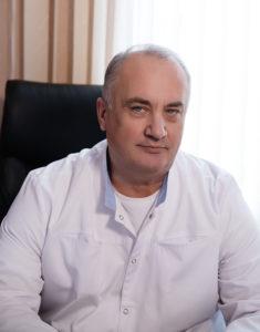 Войцицкий Владимир Евгеньевич