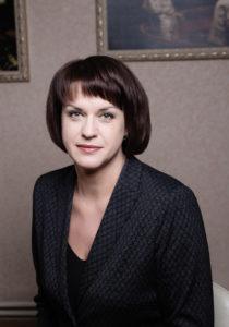 Пьянова Наталья Витальевна