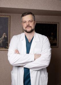 Рягузов Максим Евгеньевич