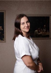 Турганова Мария Владимировна