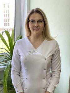 Рекеда Ирина Анатольевна
