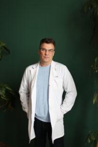 Историн Евгений Леонидович