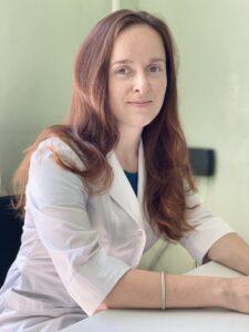 Арбатская Виктория Николаевна