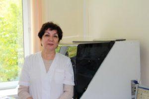 Иванова Ольга Витальевна