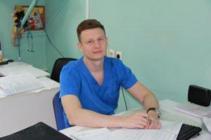 Ванхальский Алексей Владимирович