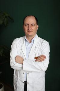 Сисакян Вираб Гегамович
